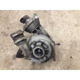 Turbo Volvo V50 2.0D 2007 9654931780